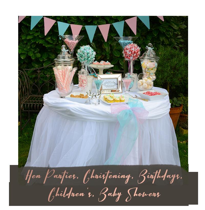 Wedding Cakes Chelmsford